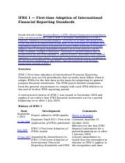 IFRS 1.doc
