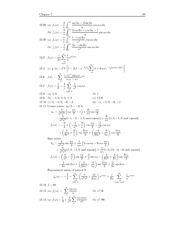 Mathematic Methods HW Solutions 38