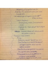 Aristotle Notes