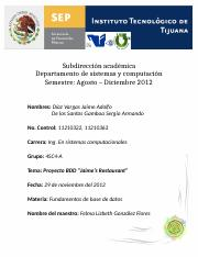 Documento proyecto final