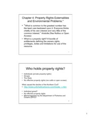 Ch 4  Property Rights large(1)
