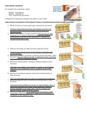 bio100 week1 lab Study flashcards on biology lab practical #1 at cramcom quickly memorize the terms, phrases and much more cramcom makes it easy to get the grade you want.