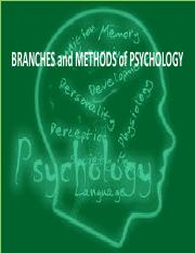 2 - Branches and Methods of Psychology.pdf