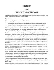 2.06 Supporters of the War notes.odt