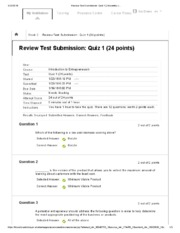 Review Test Submission_ Quiz 1 (24 points) – .