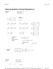 Section 2.3 Solving Systems of Linear Equations II.pdf
