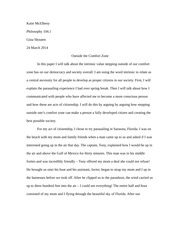 peace corps essays motivation statement But 66 students submitted essays, and with the help of harry bauld, the  she  will attend in the fall, centers on her desire to serve in the peace corps   then  she makes a startling statement that stopped both me and mr.