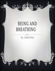 Being And Breathing.pptx