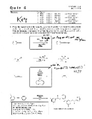 Quiz 6 NMP 252 SP11 - KEY scan
