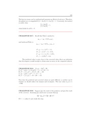 Differential Equations Solutions 111