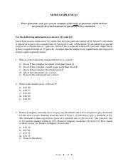 More MCQ Practice Problems QUESTIONS.pdf