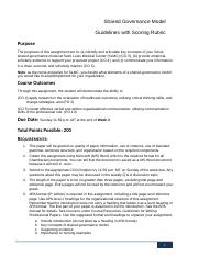 NR531_W3_Shared_Governance_Model_Guidelines_and_Rubric_FINAL_with_NEW_rubric.docx
