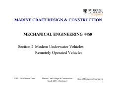 Section 2 - Modern Underwater Vehicles_1 slide per page.pdf