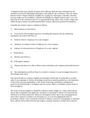 CSC625 Discussion 10.1.docx