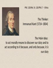 Kant PowerPoint.pptx