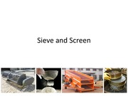 134.Particles PPT.3 Screen Sieve