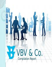 VBV & Co PPT presentation