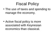 Fiscal Policy-5