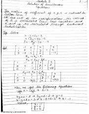 Mathematical Functions Module 3