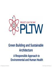 2.3.2.A GreenBuildingSustainableArchitecture.pptx