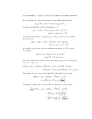 Engineering Calculus Notes 256