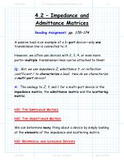4_2 Impedance and Admittance Matricies.pdf