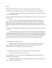 Worksheet on Webley article (1).docx