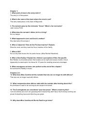 TKAM Chapter Questions (Recovered).pdf