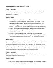 Milestones in Thesis Work.pdf
