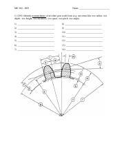 h07_solution pdf - ME 360 H07 Name 1 Use Norton Example 7-1 to write
