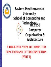 ITEC255-Chapter3 (Part1)