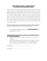 Sample English Essays American Dream Essay Thesis American Dream Essay At Essaypedia Essay Dream  The American Dream Definition Essay What Is Business Ethics Essay also How To Write A Thesis Essay Help Writting College Paper Writing Good Argumentative Essays  Environmental Science Essays