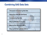 Combining+SAS+Data+Sets