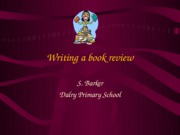 Writing_A_Book_Review