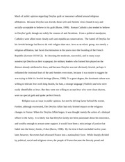 The Dreyfus Affair p2