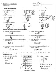 4 1-4 3 Review Answers - 4 1-4 3 Review Pre—Catcuius