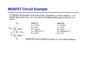16+-+MOSFET+Nonideal