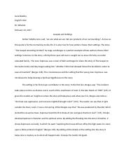 barn burning gara bradley english dr wheeler after  3 pages essay 2