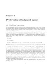 Topics in Applied Mathematics l Lecture 9 Notes