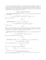 Direct computation of derivatives