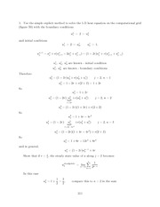 Differential Equations Lecture Work Solutions 311
