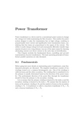 Lab 1 Supplementary Material on Power Transformers.pdf