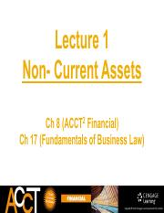 Lecture 1 Non Current Assets_Spring17.pdf