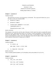 Tutoral 05 solutions - Chapter 7