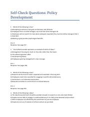 c206_self-check_questions_policy_development