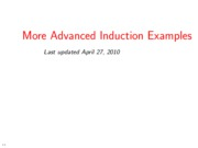 More_Advanced_Induction_Examples