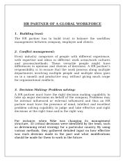 HR Partner of a Global Workforce (1)