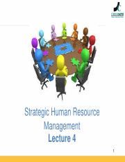 PPT Strategic HRM -lecture 4.pdf
