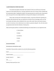A QUESTIONNAIRE ON STRESS INDICATORS.docx