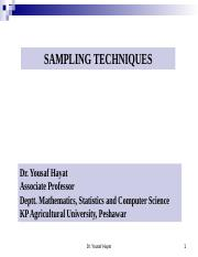 2. Sampling Techniques.ppt